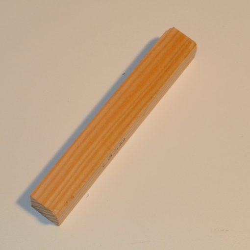 Pen Blank Lärche