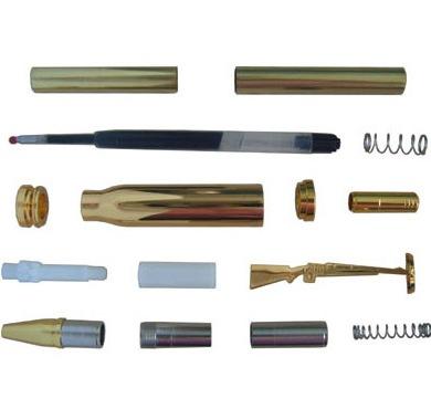 Patronenkugelschreiber