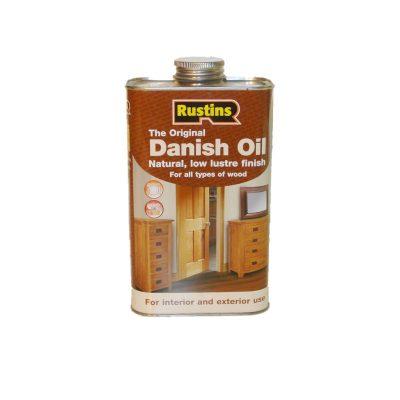 Danish Öl