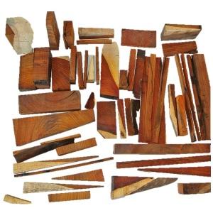 Restholzsortimente